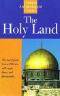 The Holy Land: An Oxford Archaeological Guide from Earliest Times to 1700 (Oxford Archaeological Guides) by Jerome Murphy-O Connor